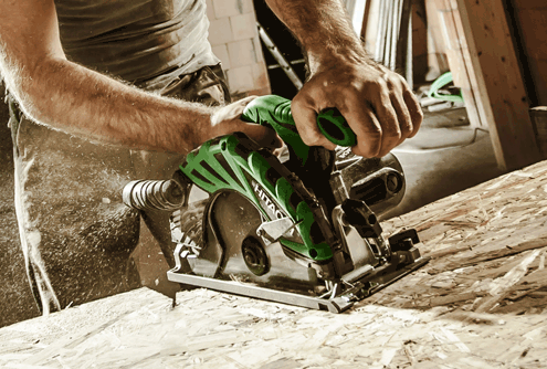 © Hitachi Power Tools Europe GmbH. All rights reserved.
