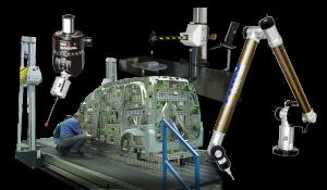 Um den hohen Anforderungen unserer Kunden gerecht zu werden, ist es für uns selbstverständlich, die Qualität unserer mit CAD/CAM-Technik gefertigten Produkte entsprechend zu kontrollieren und zu dokumentieren. Dazu setzen wir die entsprechende Messtechnik mit den erforderlichen Messmitteln und -systemen ein. In Ergänzung unserer Stieflmayer Messmaschine arbeiten wir mit Hilfe unseres hochflexiblen FARO-Goldarmes. Dadurch gelingt es uns für alle Bauteile und Dienstleistungen, eine gleichbleibende Güte zu erreichen.