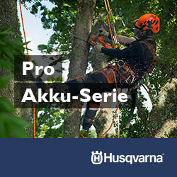 Husqvarna Pro Akku-Serie