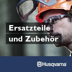 Husqvarna Ersatzteile & Zubehör